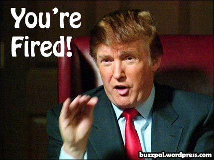 "Donald Trump, a true original. ""Don't be a loser, avoid plagiarism!"""
